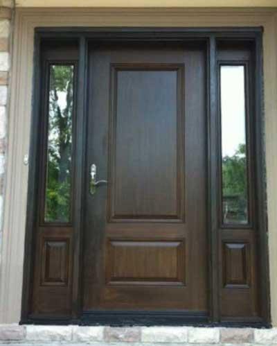 Fiberglass Doors